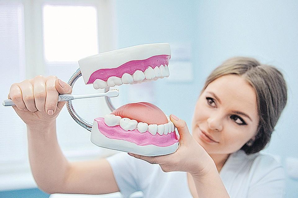 о протезировании зубов верхней челюсти