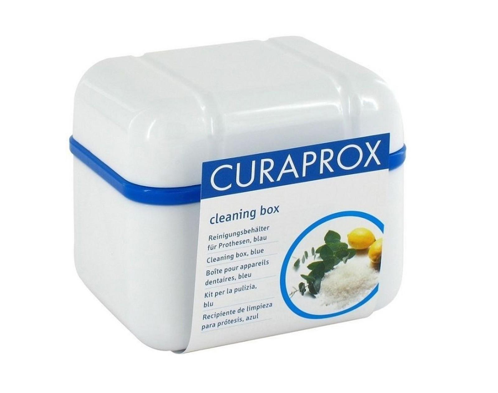 Curaprox - контейнер