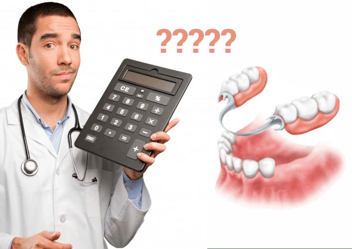 Налоговые вычеты на протезирование зубов в 2019 году
