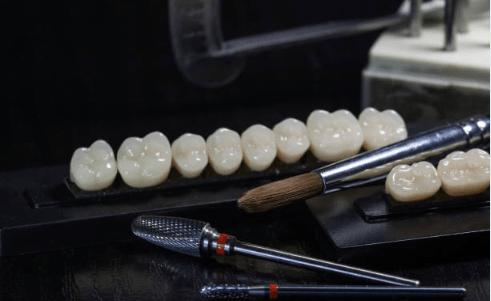 требования к зубным протезам