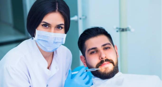 избегаем аллергии на зубные протезы