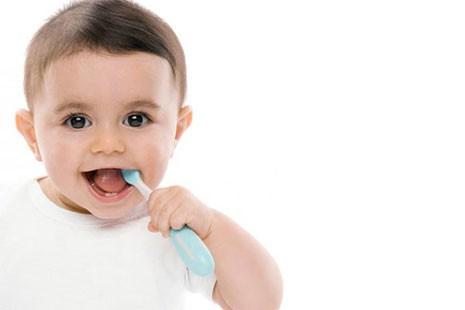 сохраняем зубы ребенка здоровыми