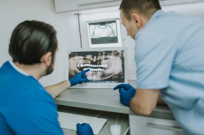 план протезирования зубов - для чего нужен